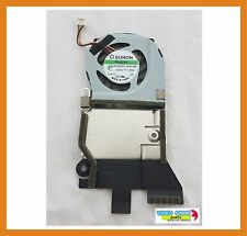 Ventilador y Disipador Packard Bell Dot S2 NAV50 Fan & Heatsink AT0AE002SS0