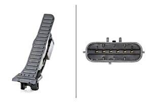 HELLA Accelerator Pedal Position Sensor Fits VW Caddy III IV 2K1721503C