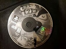 Crash Bandicoot 2: Cortex Strikes Back disc only (Sony PlayStation 1, 2000)