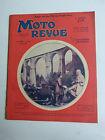Moto Revue N° 432 du 20 juin 1931