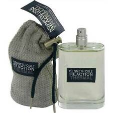 REACTION THERMAL 100ml EDT MEN PERFUME by KENNETH COLE