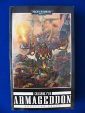 Crusade For Armageddon - Warhammer 40K - NEW