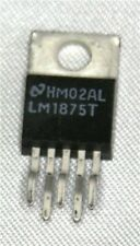 Lm1875t amplificatore di potenza audio 20w