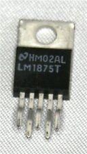 LM1875T 20W Audio Amplificador