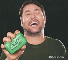 Audio CD Potty Mouth (CD+DVD) - Doug Benson - Free Shipping