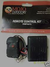 MOJO REMOTE CONTROL KIT FOR DUCK DECOY/CALL