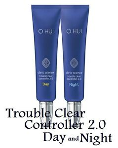 [Dabin Shop] O Hui Clinic Science Trouble Clear Controller 2.0 Acne Special Care