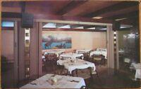 1960 Chrome-Chief Restaurant Interior-Durango, Colorado