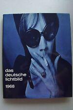 Das deutsche Lichtbild 1968 Jahresschau