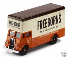 Corgi DG146018 Guy Removal Van Freeborn's 1/76 Scale 00 Gauge Boxd Tracked48Post