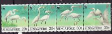 Singapore - MNH - Vogels / Birds  (WWF/WNF)