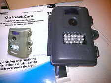 NEW Swann Outback Hunt Cam Portable 2MP Digital Video Camera & Recorder DVR-470