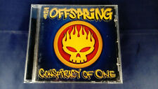 The Offspring - Conspiracy of one - (CD 2000)