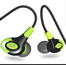 YPZ Brand Sports Gym Earphone with Hook Deep Bass In-Ear Headphone With Mic 2018