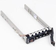 """G176J 8FKXC 2.5"""" SAS SATA HDD Tray Caddy for DELL R320 R420 R610 R620 R720xd"""