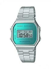Casio Gents Digital Watch A168WEM-2EF RRP £40.00 Our Price £27.50 Free UK P&P