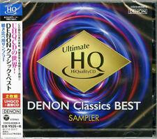 V.A.-UHQCD DENON CLASSICS BEST-JAPAN 2 HQCD B43