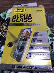 Otter Box Alpha Glass screen Premium Glass iphone 8+, 7+, 6s+, 6+ New