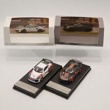 1:64 Porsche 911 GT2 RS Coche de juguete Diecast Modelo Coche Metal Coche De Carreras