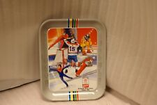 1988 Coca Cola XV Olympic Winter Games Calgary Tray