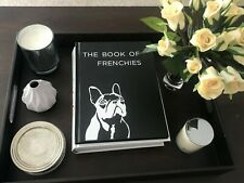 Hardcover Coffee Table Book - The Book of Frenchies