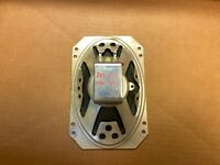 "Vintage 1960 Gefco 4""x6"" Speaker 4-ohm Guitar Speaker for Tube Amplifier"