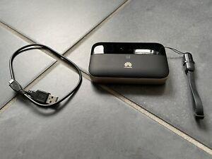Huawei E5885LS-93a Wireless Mobile Hotspot 300Mbit LTE MiFi mobiler Hotspot Akku