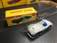 Dinky Toys Atlas De Agostini 110 asto martin db3s