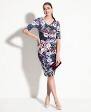 "NWT Anthea Crawford ""Luminous"" Jersey Dress. Size 10."