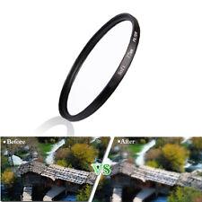 37 43 46 49 52 55 58 67 72 77 82mm Soft Focus Effect Diffuser Lens Filter New