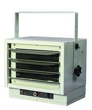 Comfort Zone CZ230E Ceiling Mount Electric Garage Shop Heater 7500 Watt 240V