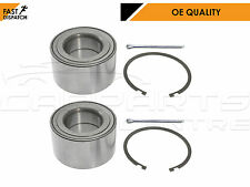 FOR NISSAN X-TRAIL T30 4X4 2.0 2.2 2.5 REAR AXLE WHEEL BEARINGS XTRAIL BRAND NEW