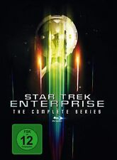 Star Trek - Enterprise - Die komplette Serie # 24-BLU-RAY-BOX-NEU