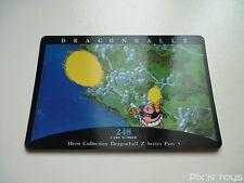 Carte Dragon Ball Z Card DBZ / Hero Collection Part 3 - N°248 / NEW