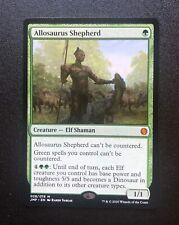 Mtg allosaurus shepherd jumpstart Nm x1 Elves Historic Legacy Edh