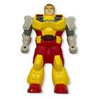 Transformers G1 1989 BUMBLEBEE shell figure pretender Front Half