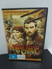 HIGH ROAD TO CHINA  DVD genuine region 4 Australia Tom Selleck and Bess Armstron