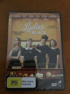 Ladies In Black Dvd