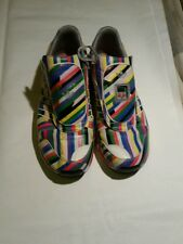 ADIDAS MICROPACER 60 Year of Stripes Gr:42 Sneakers Shoes Sportwear Schuhe