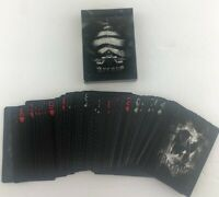 Arcane Bicycle Playing Cards By Ellusionist  2009