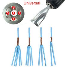 Universal Quick Twist Wire Tool Stripper Cable Connector Power Electrical Drill.