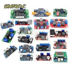 Lm2596/lm2596s/lm2596hvs DC-DC/CC-CV Step Up Buck POWER CONVERTITORE moduli