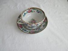 ancienne tasse à café thé  très ravissante porcelaine esprit porcelaine chine