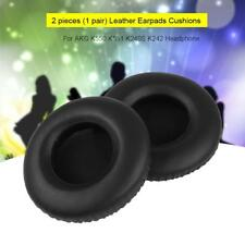 Replacement Ear Pads Cushion For AKG K550 K551 K240S K242 Headphone Durable DH