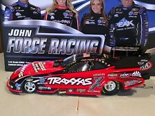 2015 Action John Force Traxxas NHRA Funny Car 1/24 1 of 613