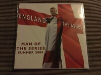England cricket card / notelet