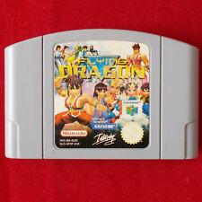 Nintendo 64 | N64 ► Flying Dragon ◄ Modul | RAR