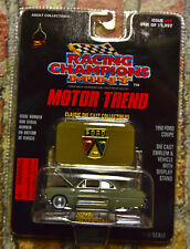 RACING CHAMPIONS MINT 1950 Ford coupe Issue #95
