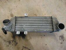 Kia Ceed Cee'd 06-10 1.6 CRDi Intercooler Radiator + Map Sensor 28270-2A610