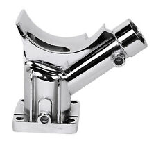 VW Type 1 Chrome Alternator Stand for VW Beetle or Dune Buggy
